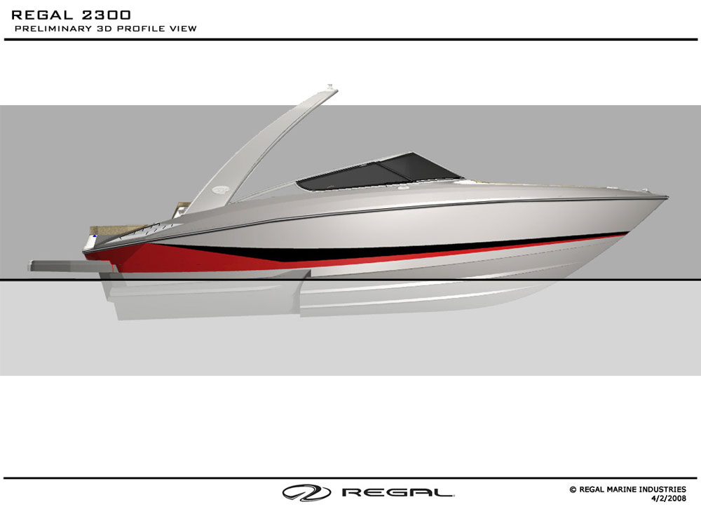 regal marine product design Msci3000 chapter 5 - design of goods and services  view the product design at regal marine video regal marine: product design remember these videos are also.