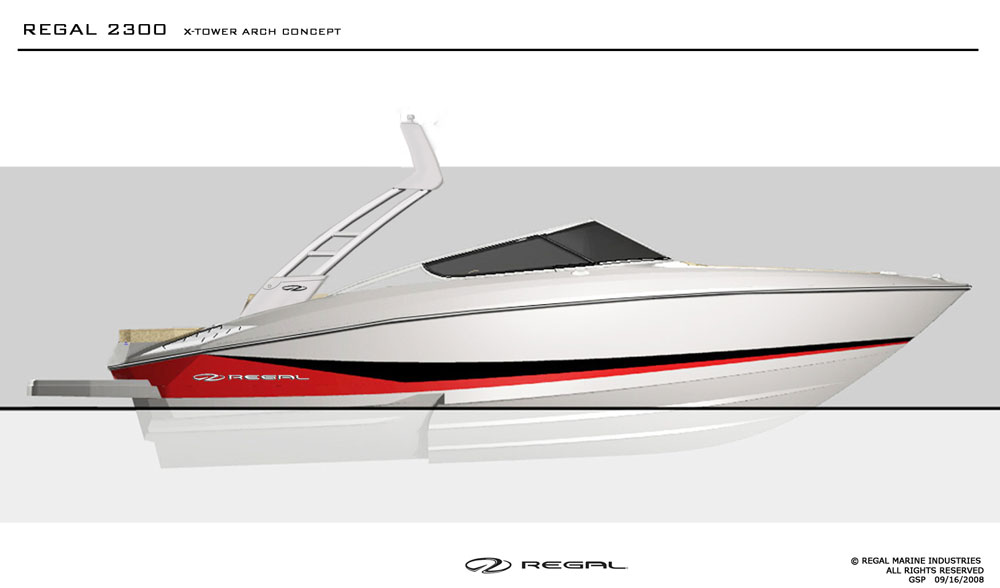 regal marine product design An essay or paper on product design at regal marine the concept of product life cycle applies to regal marine products as a means of continually introducing new products into its existing line.